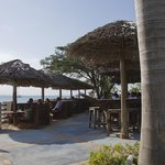 The Waterfront Sunset Restaurant & Beach Bar resmi