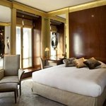 Chambre Park du Park Hyatt Paris-Vendome