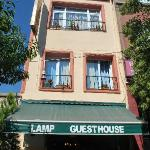 lamp guesthouse