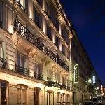Photo of Hotel Regence Etoile
