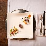 Kulinarikurlaub im Hotel Engel