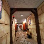 Adventure Corridor