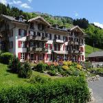 Hotel du Pillon - Relais du Silence