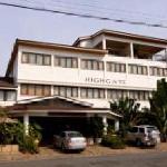 海格特飯店