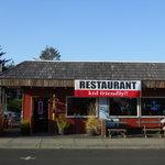 The U Street Pub & Eatery
