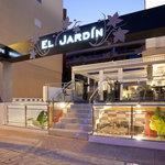 Photo de Restaurant El Jardin