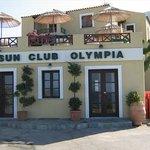 Olympia SunClub
