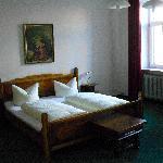 Foto de Hotel-Gasthof Floetzinger Brau
