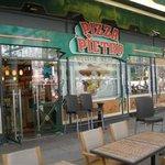 Pizza Piétro