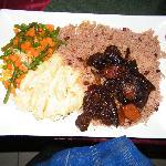 Best Jerk Chicken in Montego Bay
