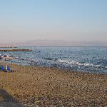 Spiaggia..