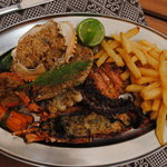 Foto de Thalassa restaurant & lounge