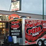 The Pizza Trailer