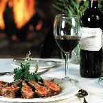 Enjoy fine American and French cuisine, overlooking Mirror Lake, from the center of Lake Placid.
