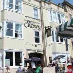 The Crown Glastonbury