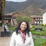 At Sonesta Yucay
