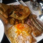 Big Lou's Breakfast