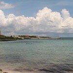 Playa Caleta La Romana One