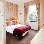 new refurb to all rooms August 2011