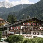 Hotel Gran Prè Foto