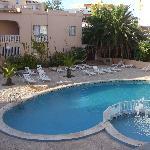 swimmyng pool
