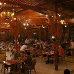 Arabesque raestaurant