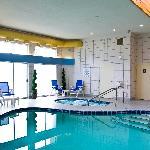 Crown Pool