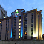 Holiday Inn Express Atlanta Perimeter Hotel