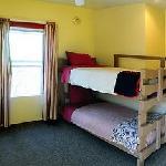 The Hostel Dorm