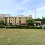 Spartanburg Hotel