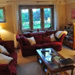 Foto di Priory Cottage Bed & Breakfast
