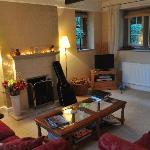 Photo of Priory Cottage Bed & Breakfast