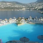 Photo de Patara Prince Hotel & Resort