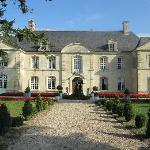 Photo of Hotel Manoir de Restigne