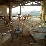 verandah, great!