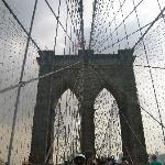 Brooklyn Bridge Greenway