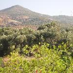 Kerketeus Mountains