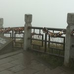 Photo de E'meishan Jinding Scenic Resort