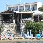 Megali Ammos House