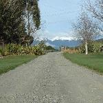 Photo de Blue Mountain Cottages/Lodge