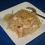 Pad Thai Noodle