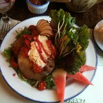 Foto de The Globe Restaurant
