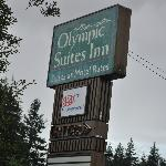 Foto de Olympic Suites Inn