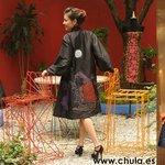 chula  fashion showroom