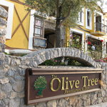 The Olive Tree Restaurant & Bar