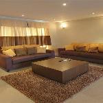 Eagle Spacious Living Room