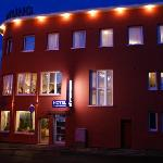 Hotel Elbinger Platz Foto