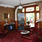 Lobby Park Hotel