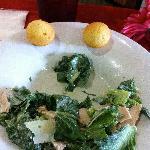 Caesar Salad :)