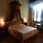 Leonardo Room